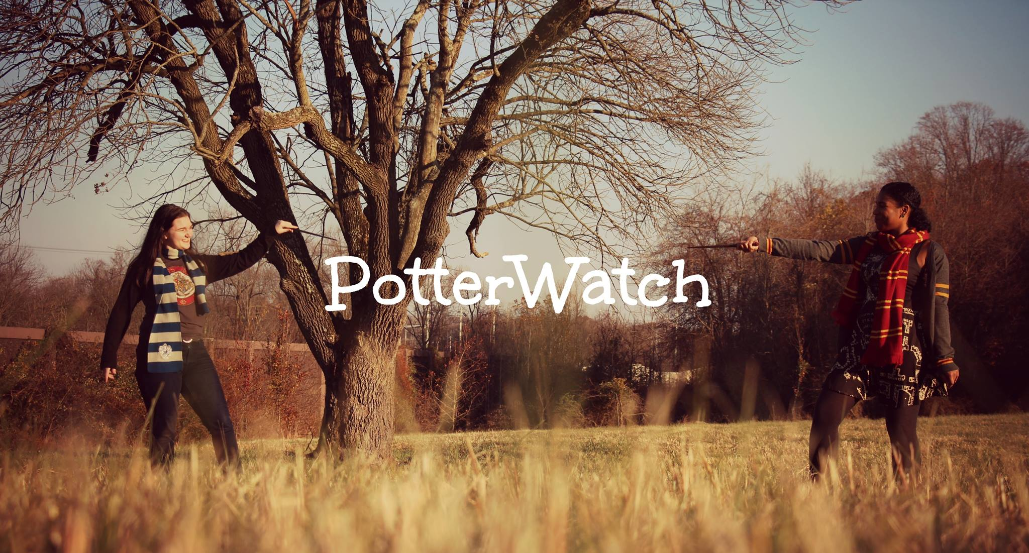Potterwatch editie 1