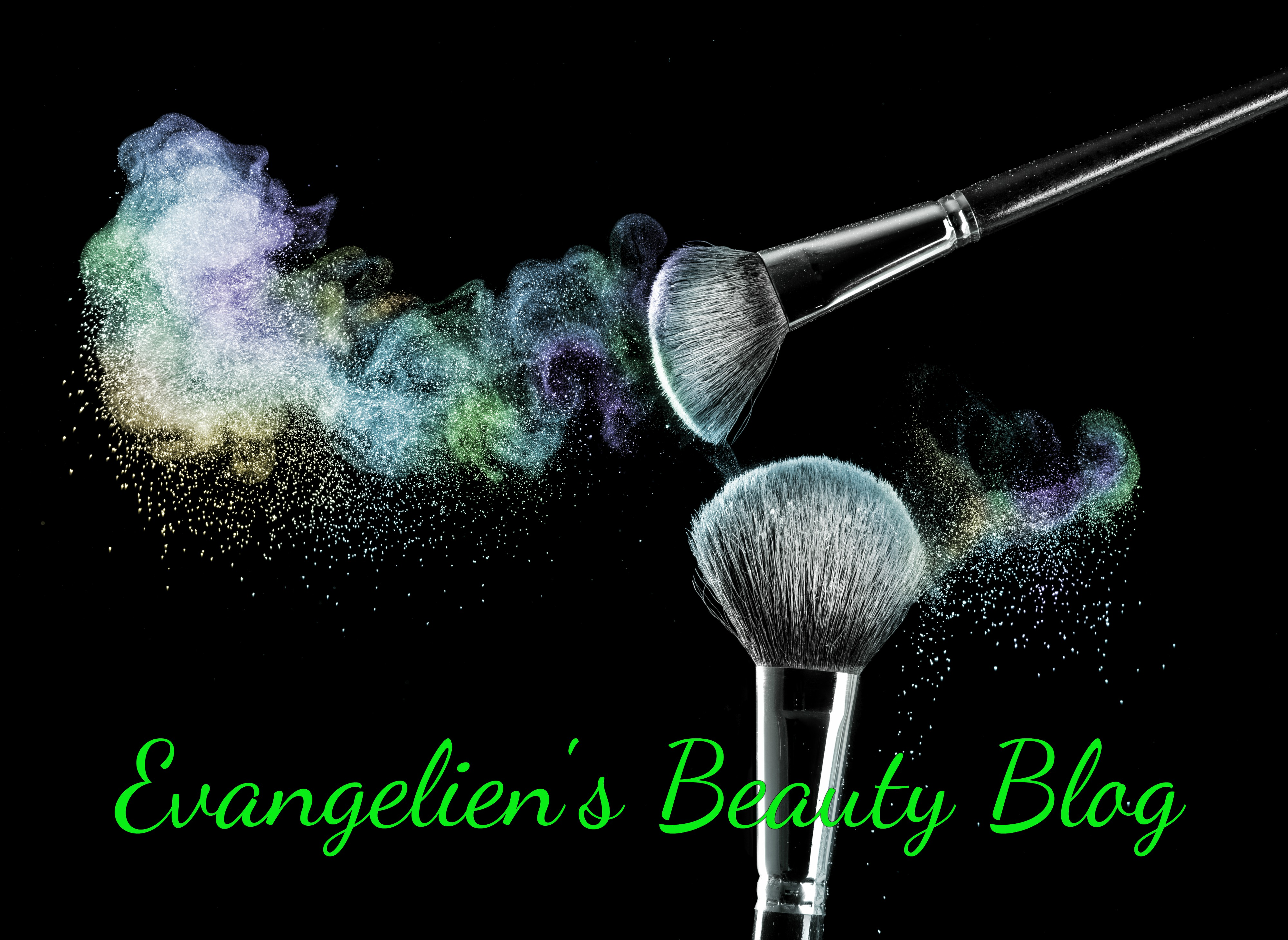 Evangelien's Beauty Blog